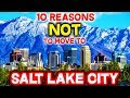 EXCLUSIVE: Dozens of Salt Lake City police officers want ...