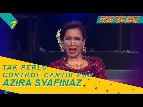 Lip Sync Bertema | Azira Tak Perlu Nak Control Cantik Sangat Lah!