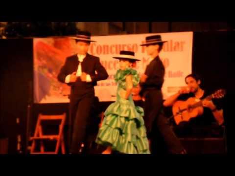 Certamen de Academias de baile flamenco ''Yolanda Osuna''