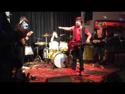 Six Stroke Engine, Live in Concert. 17.10.2015 (Album Life + Encore)