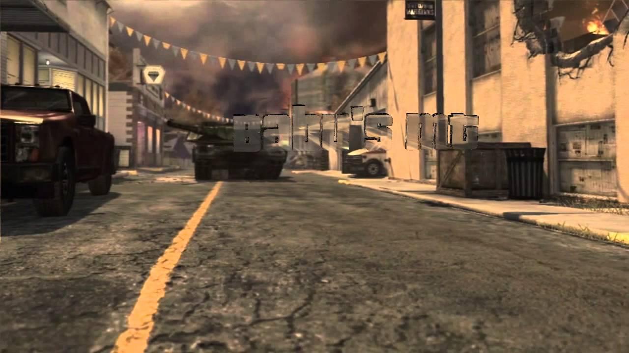 Call Of Duty Ghosts Maps Warhawk - 0425