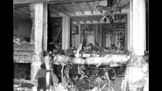 UW-Madison Campus Voices: Bombing of Sterling Hall