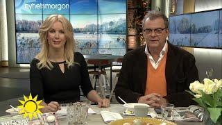 Godmorgon – det är fredag! - Nyhetsmorgon (TV4)