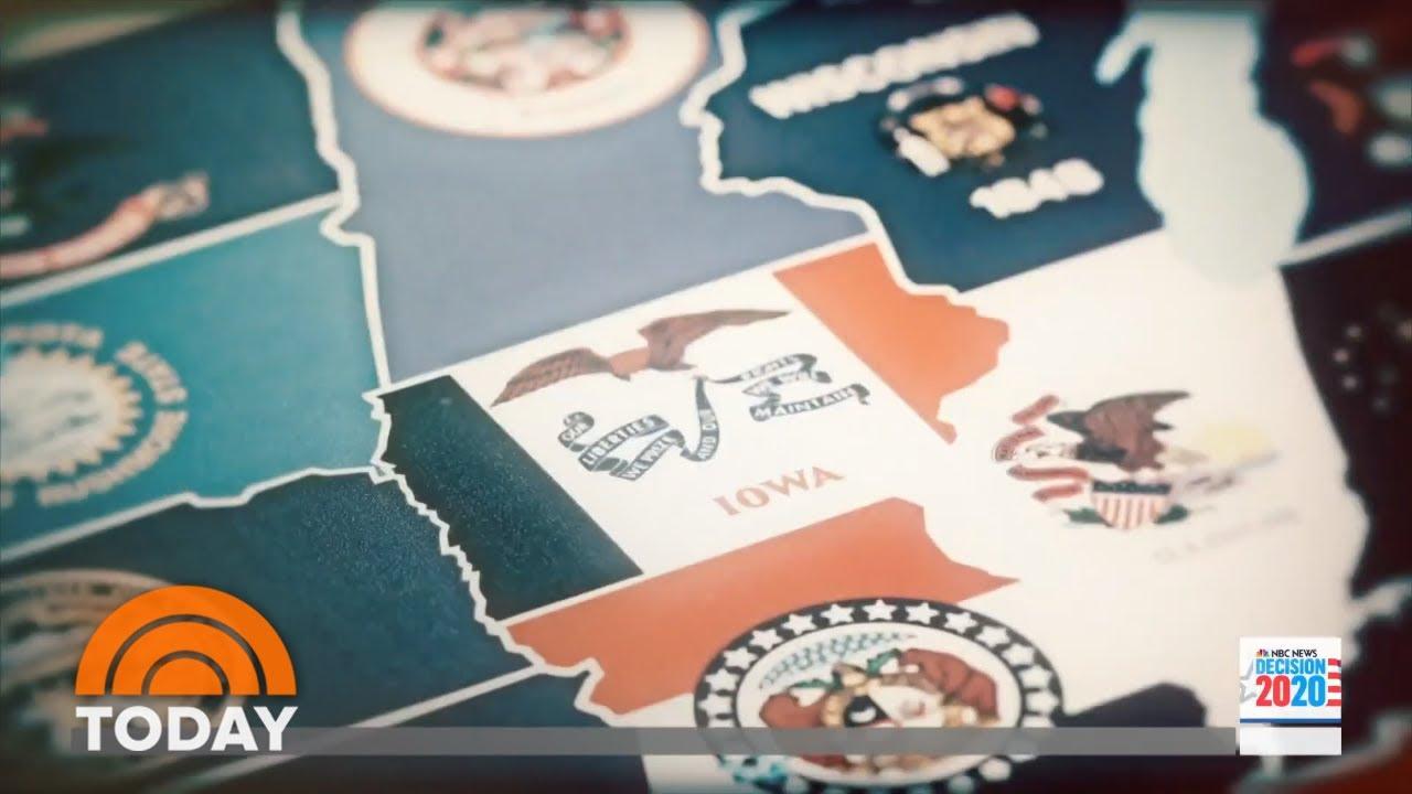 How Do the Iowa Caucuses Work?