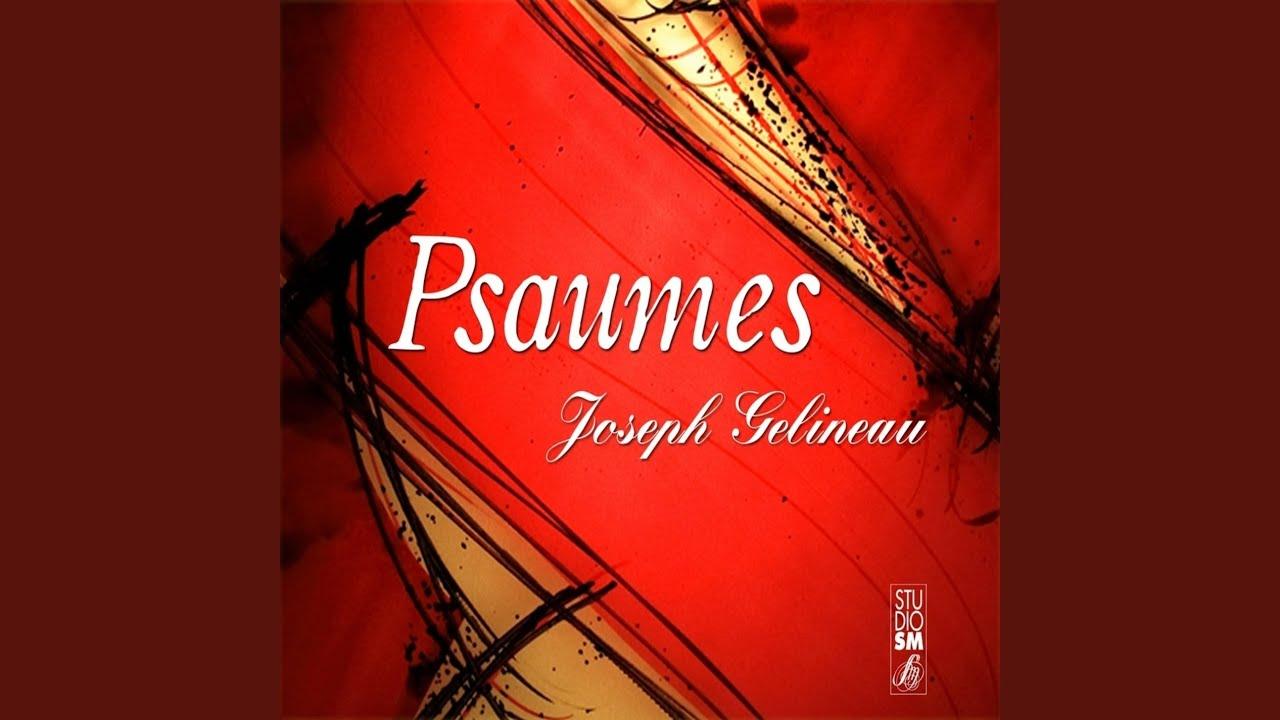 Psaume 97 Chantez au Seigneur un chant nouveau