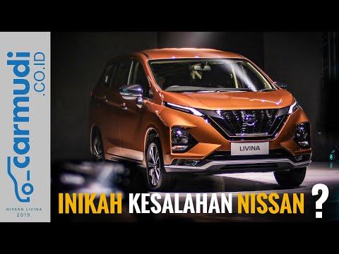 Nissan Mencoba Bangkit Dengan Ini, Sanggupkah?