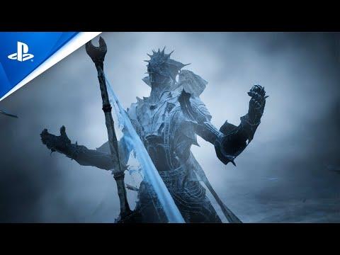 Mortal Shell - Release Date Trailer | PS4