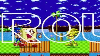 MUGEN Request: SpongeBob SquarePants and Sonic the Hedgehog VS Golde Briggs (Luis Aldo Velasco)