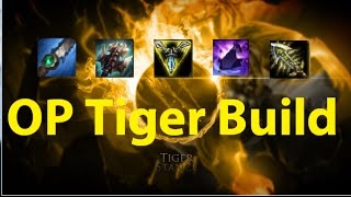 [S6] League of Legends - New OP Tiger Udyr Build 6.14 | AnOldSchoolPro