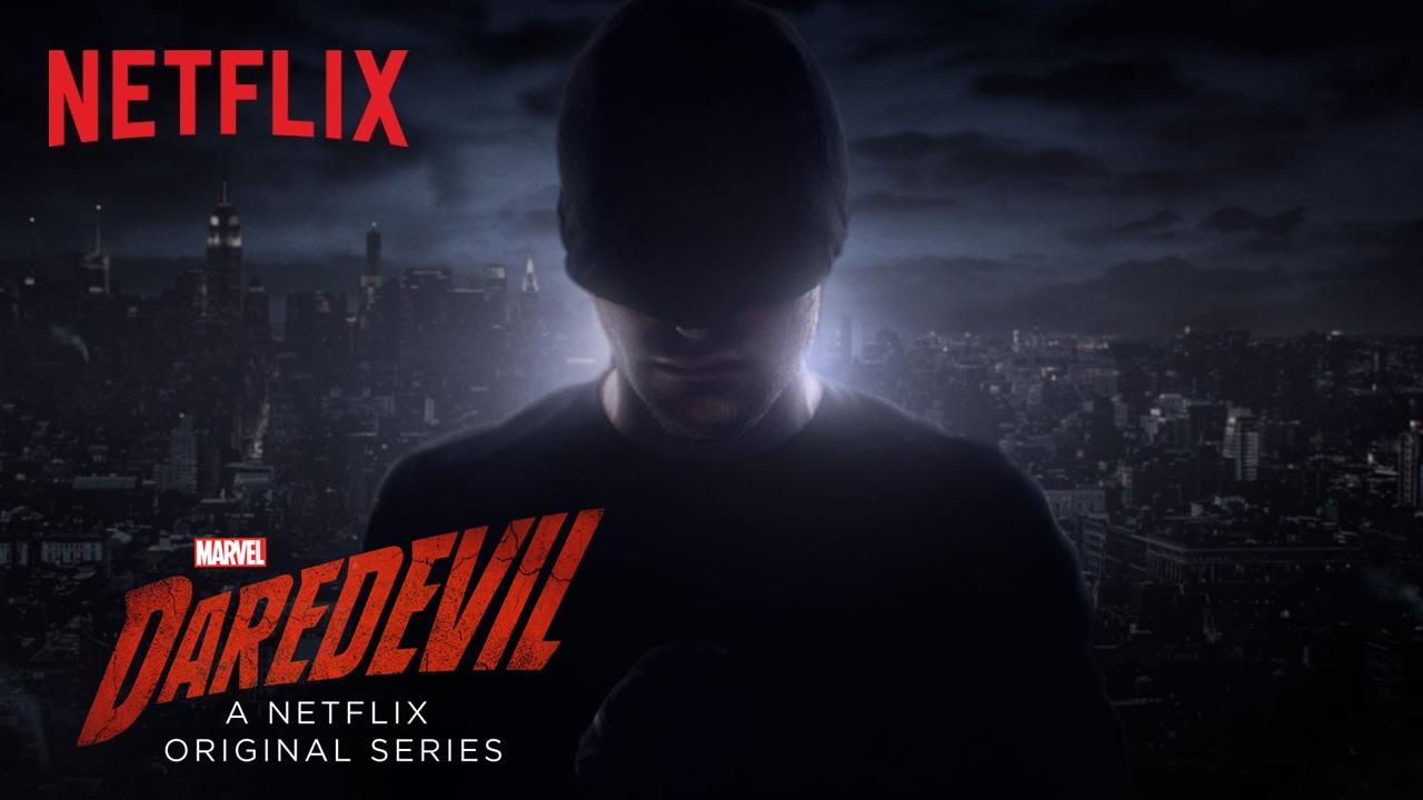 Marvel S Daredevil Matt Murdock Motion Poster 2 Hd
