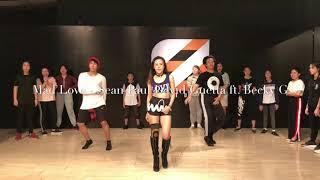 Sean Paul, David Guetta- Mad Love ft. Becky G | Sofia Choreography | Dance Class