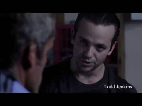 Todd Jenkins Acting Reel