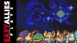 Kyle Plays Star Fox 2 and More Super Nintendo Games