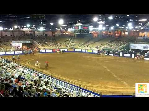 Silver Spurs Rodeo Kissimmee Florida Youtube
