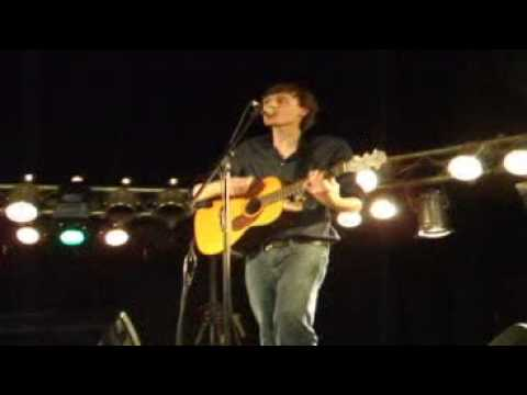 Joel Plaskett - Work Out Fine (music on main)
