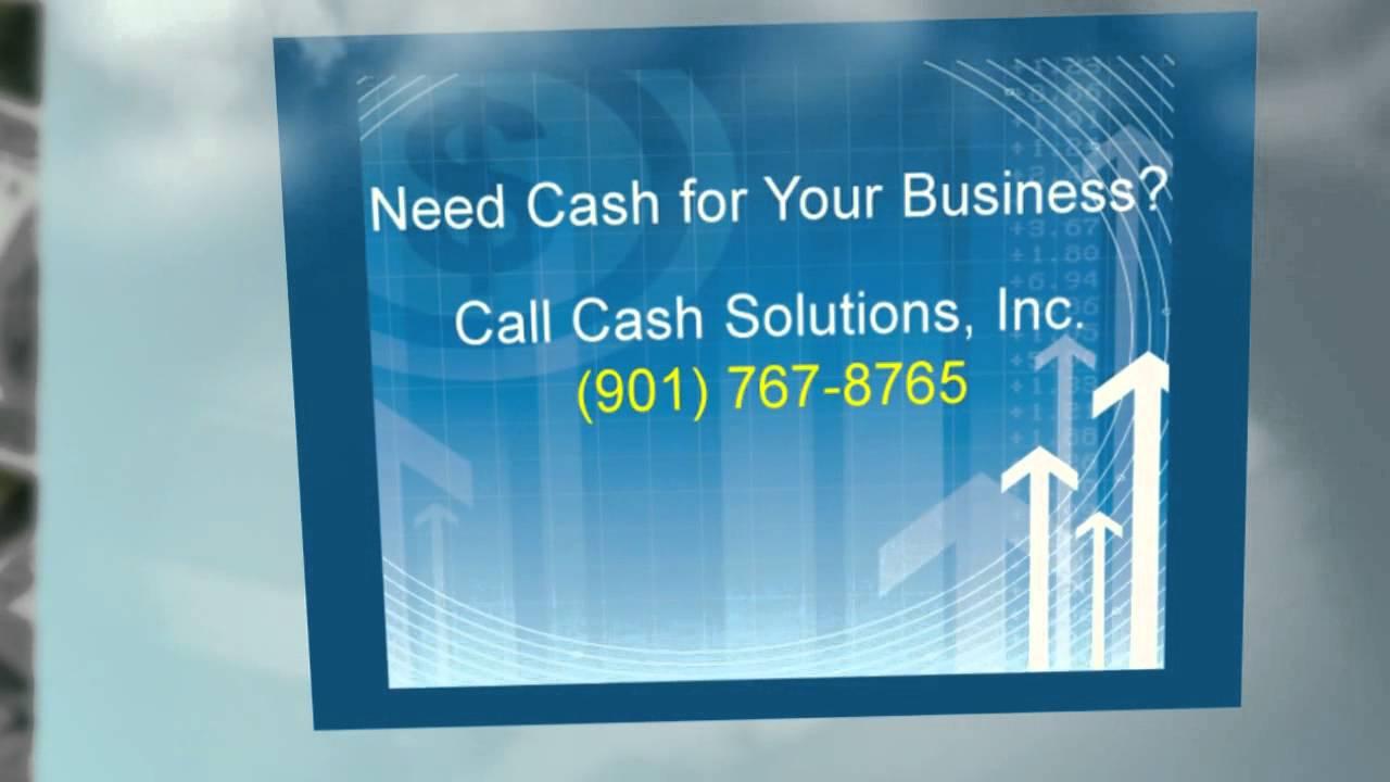 cash loans memphis
