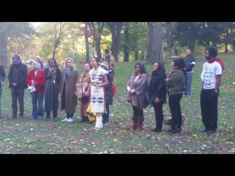 Ramapough Lenape Women