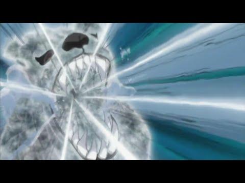 Might Guy opens the 7th gate | Hirudora | Hachimon Tonkou | Eng-Sub [HQ]
