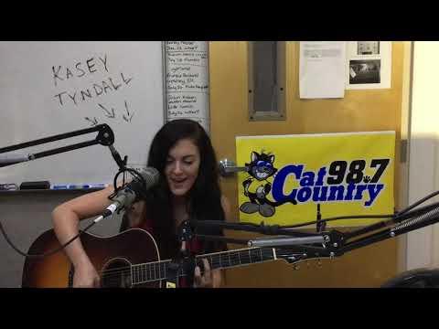 Kasey Tyndall - On Vacation (Pensacola Beach Song)