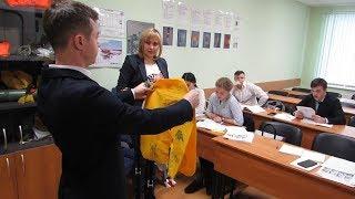 Школа бортпроводников: как в Казани готовят по 200 «небожителей» в год