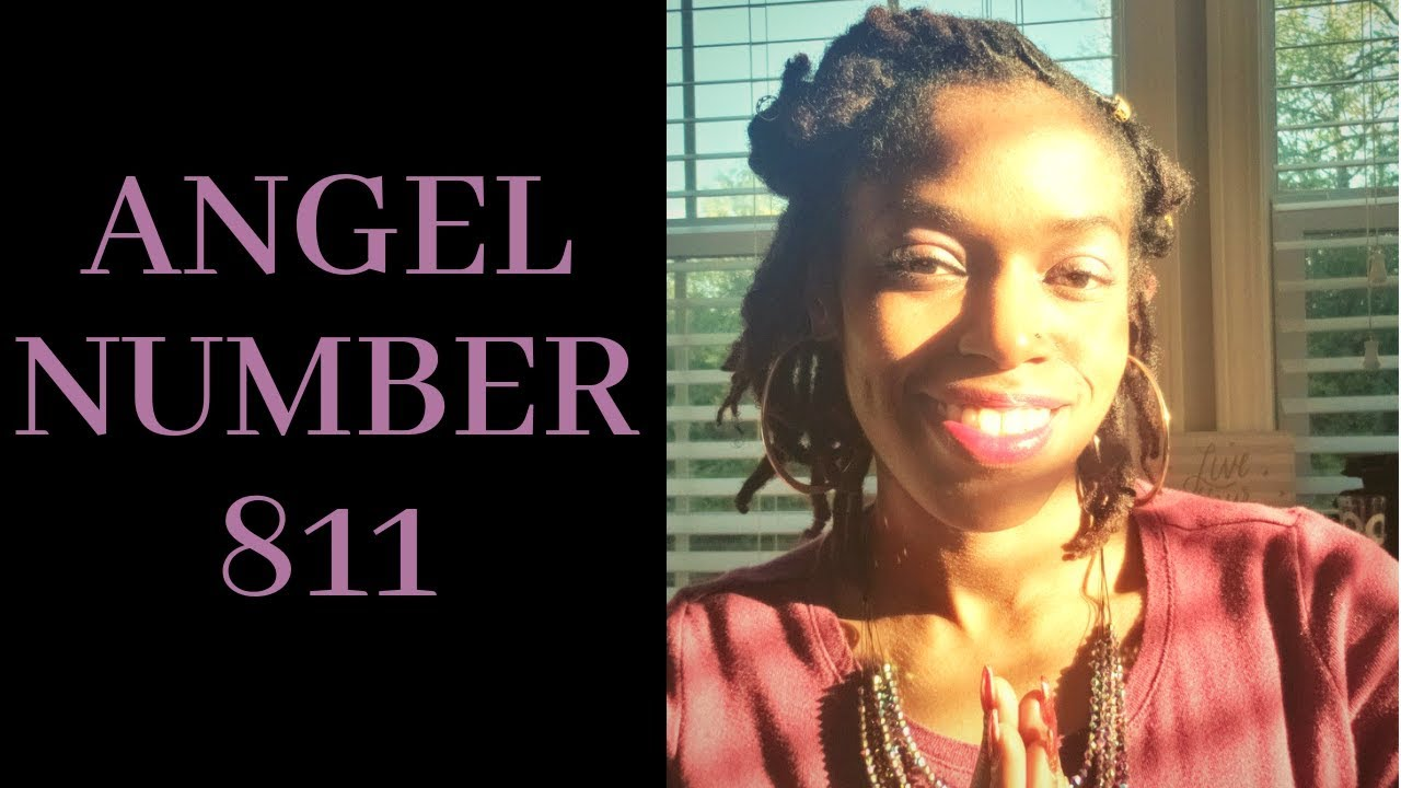 Angel Number 811| Discover your purpose