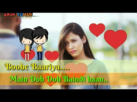Gum sum gum sum pyar da mousam whatsapp status video