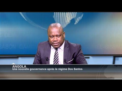 POLITITIA - Angola: Le président João Lourenço et sa politique de rupture (1/3)