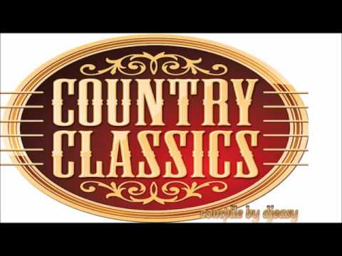 Country Classic Hits Of The Decades  vol 2 compile by djeasy