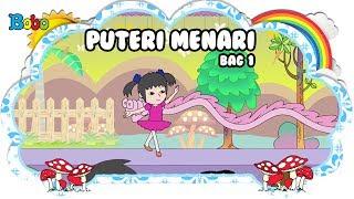 Puteri Menari - Bag 1 - Bona dan Rongrong - Dongeng Anak Indonesia - Indonesian Fairytales