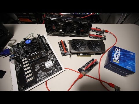 How To SEARCH For GPU Mining Hardware? March 2021