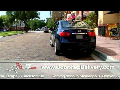 Doorstep Delivery :: The Premier Restaurant Delivery Service!