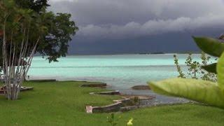 Tempesta Earl si trasforma in uragano: allerta in Centro-America