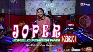 Download lagu JOMBLO PENGEN RABI - Dhe Baz (COVER Putri Kristya KMB)