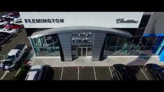 Welcome to Flemington GM Service Dept.