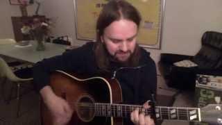 TIM CHRISTENSEN - Barbedwired Baby