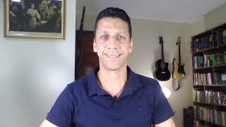 Pastoreando a Igreja | Provérbios 3 | IPBV