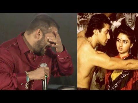 Why Bhagyashree REFUSED to KISS Salman Khan In Maine Pyar Kiya