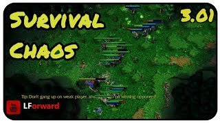 Survival Chaos | These Polar Bears Seem Angry