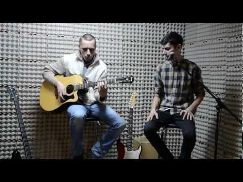 Acoustic Avenue  - Sunday morning ( Maroon5 cover )