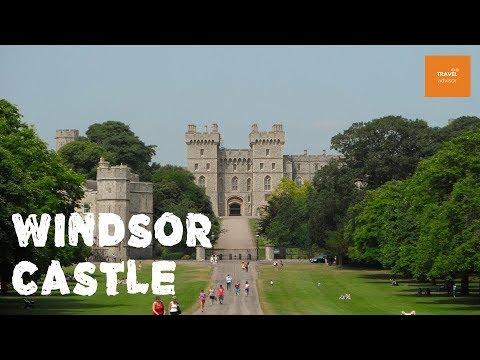 Trip to WINDSOR CASTLE - UK | HD