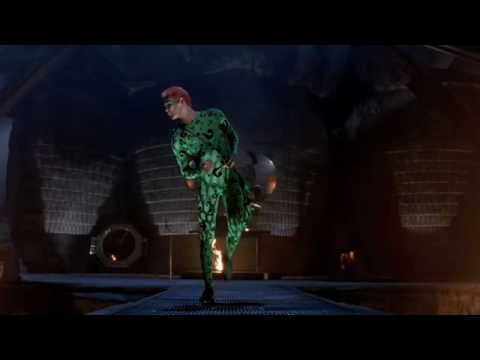 The Best Moments in Batman Forever