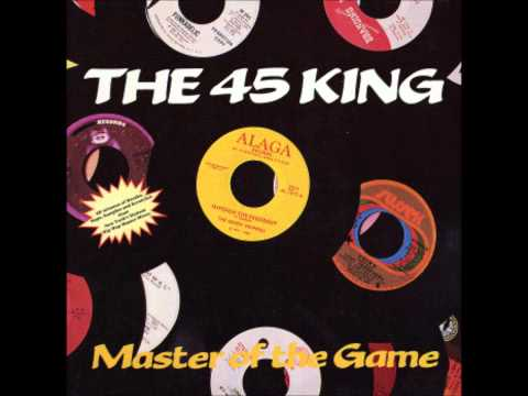 The 45 King - We Got The Funk Ft. Lakim Shabazz