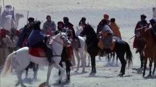 Islamic War  - Battle of Badr also known as Gazwa-e-Badr. thumbnail