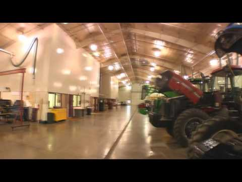 Diesel Technology Building.wmv