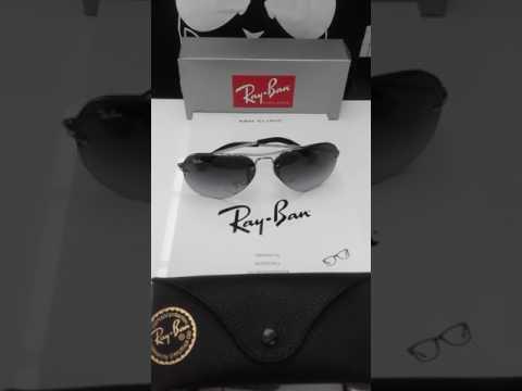 RAY BAN RB4243 865/13 49 ABM CLINIC sertifikovan prodavac za original Ray Ban naočare za sunce from YouTube · Duration:  41 seconds