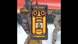Game Android #858 Temple Run  iPad Gameplay
