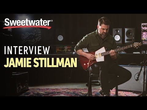Jamie Stillman (EarthQuaker Devices) Interview