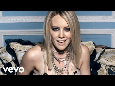 Hilary Duff - Reach Out (Official Video)