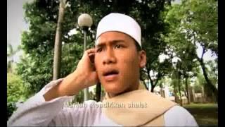 ADZAN MAGHRIB DA'I MUDA INDONESIA MNCTV 2017 Video