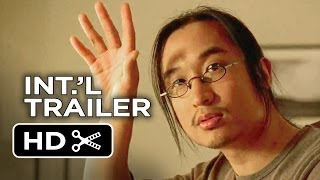 Cannes Film Festival (2014) - Bird People French Trailer - Josh Charles Fantasy HD